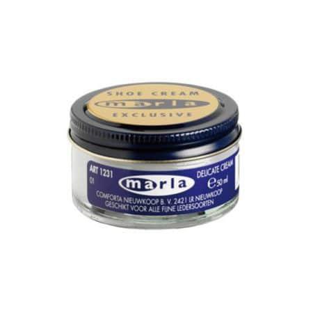 Marla Delicate cream