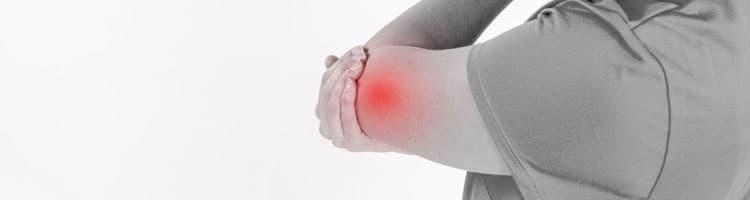 Tennisarm symptomen en behandeling pijn vermindering met een armbrace