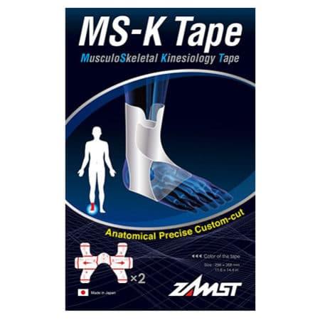 Zamst MS-K Enkel Tape - Skystep