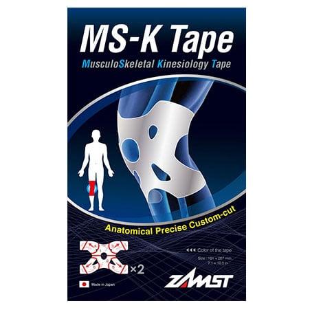 Zamst MS-K Knie Tape - Skystep