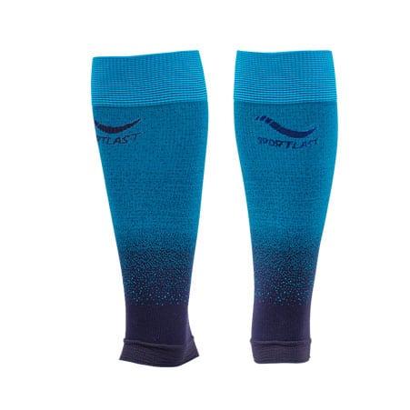 Sportlast Compressie Tubes Pro Blauw 01